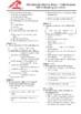"""The Wave"" - Morton Rhue / Todd Strasser - While Reading & Final Novel Quiz (B2)"