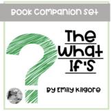 """The Whatifs"": book companion set on helpful thinking"