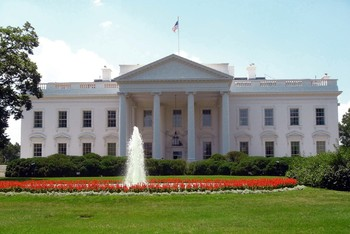 """""""The White House""""- Guided Reading Level B - Comprehension Questions"""