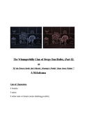 """""""The Whumperbilly's II (A Theater Script)"""" [*New Book Trailer]"""