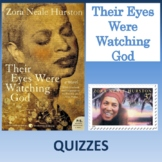 """Their Eyes Were Watching God"": Quizzes & Answer Keys"