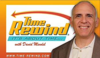 """Time Rewind"" for May 31"