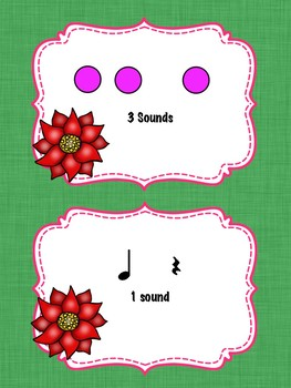 'Tis the Season - Stations for the music classroom K and 1