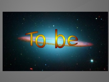 'To be' PowerPoint