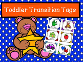 {Toddler Transition Tags}
