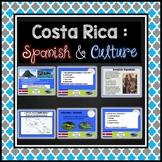 Costa Rica : Spanish and Culture Country Study, Todo de Costa Rica