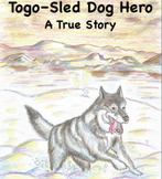 """Winter Readers Theater """"Togo–Alaskan Sled Dog Hero""""; Liste"""