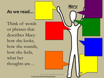 Too Soon A Woman by Dorothy M. Johnson  Lesson, PPT,  PLUS