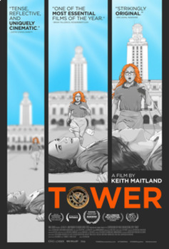 """""""Tower"""" Documentary Film (2016): Guided Discussion on School Shootings"""