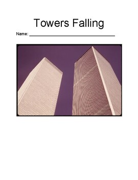 """""""Towers Falling""""- Chapter-by-Chapter Reading Comprehension Questions"""