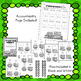 """""""Train""""ing Tens and Ones: A March Math Center"""