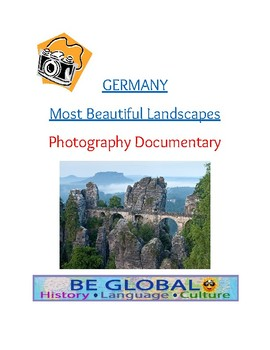(Travel, Photography) Germany- Most Beautiful Landscapes-Photography Documentary