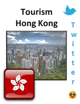 (Travel and Tourism) Hong Kong- Twitter Research Guide