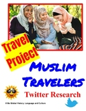 (Travel and Tourism) Muslim Travelers- Twitter Research Guide