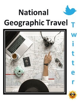(Travel and Tourism) National Geographic Travel - Twitter Research Guide