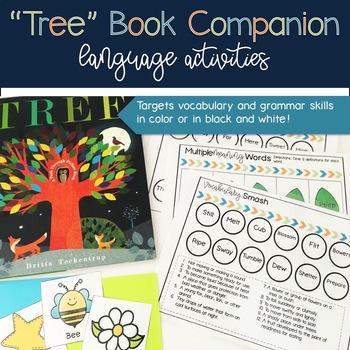 """Tree"" Book Companion"