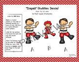 """Trepak"" (Russian Dance) Listening Map- from The Nutcracker"