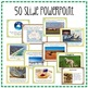 """""""Trip to Australia"""" Power Point & Activities Pack!"""