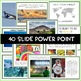 """Trip to Mexico"" Power Point & Activities Pack! (Cinco De Mayo)"