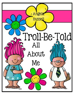 Troll-Be-Told - All About Me