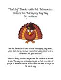 """Turkey"" Dinner with the Benson's."