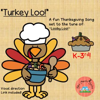 """""""Turkey Loo!"""""""