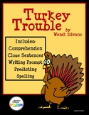 """Turkey Trouble"" Book Study"