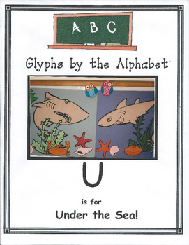 (U) Under the Sea! Glyph