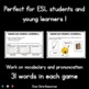 [ULTRA BUNDLE]Find the one ! 16 sets to play and work on vocabulary