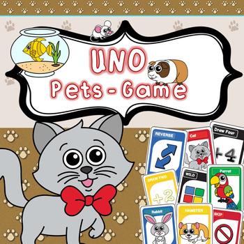 *UNO* - Pets