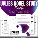 """Uglies"" Novel Study - Complete Unit"