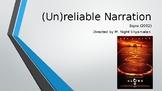 (Un)Reliable Narration: Rhetoric & SAT essay writing