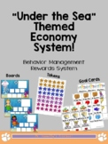 """""""Under the Sea"""" Themed Economy System (PBIS)"""