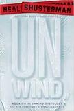 'Unwind' Unit Plan : Close-Reading Reflection - A Journaling Unit