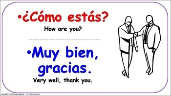 """Useful Expression in our Spanish class"" Flashcards -PDF (Spanish and English)."