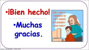"""""""Useful Expression in our Spanish class"""" Flashcards - PDF"""
