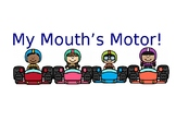 """Using my Voice!"" Social Story for suspected Selective Mutism"