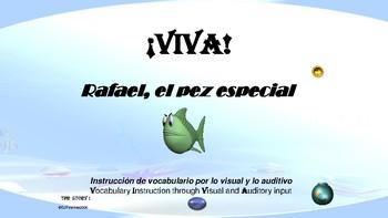 ¡VIVA! Bundled Stories 1 and 2 - Listening/Reading Comprehensible Input - SP 1