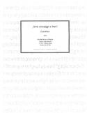 ¡Ven a leer conmigo!-Introducción y capítulo 1