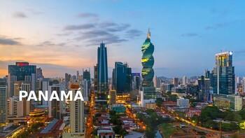 """""""Vengo de Panama"""" por Los Rakas - Slang and Places"""