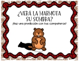 Groundhog's Day in Spanish - ¿Verá la marmota su sombra?