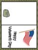 {{Veteran's Day Writing and Craftivity Pack}}