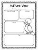 """Vulture View"" A McGraw Hill Wonders 1st Grade Text Study"