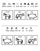 """WH"" Questions: Farm Animals (speech, autism, vocabulary)"