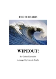 """""""WIPEOUT!"""" by the Surfaris"""