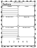 *** MCGRAW HILL WONDERS*** Vocabulary Notebook Pages Unit 4