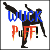 """WUCKPuFF!!!"" (Confirmation Lesson Plan)"