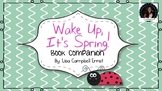 """Wake Up, It's Spring!"" Book Companion Language Pack"