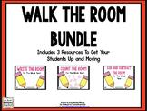 Walk The Room Bundle