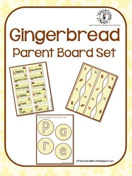 'Warm Gingerbread' Bundle